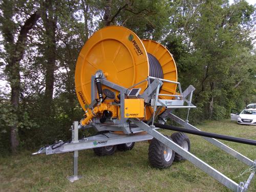enrouleur-perrot-TR45-ets-foulquier-aveyron-tarn-traite-elevage-irrigation