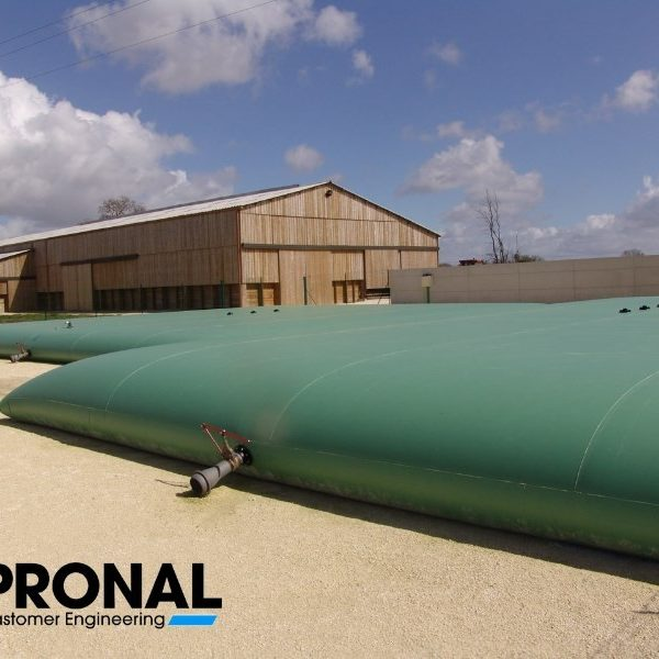 Citerne souple pronal ets foulquier aveyron tarn traite elevage irrigation